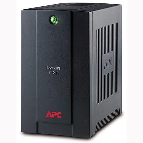 APC Back-UPS 700VA IEC pas cher