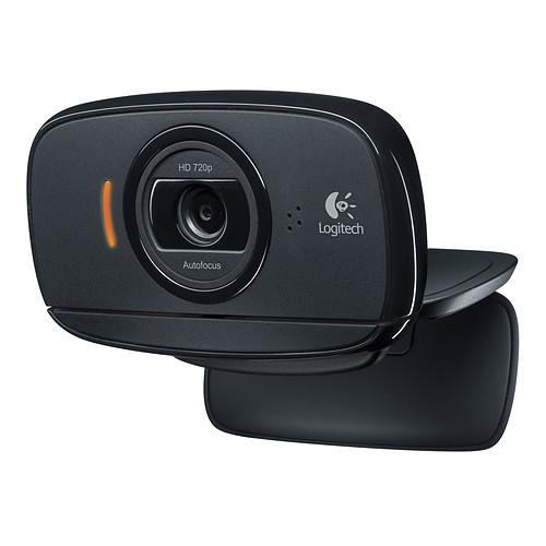 Logitech HD Webcam B525 pas cher