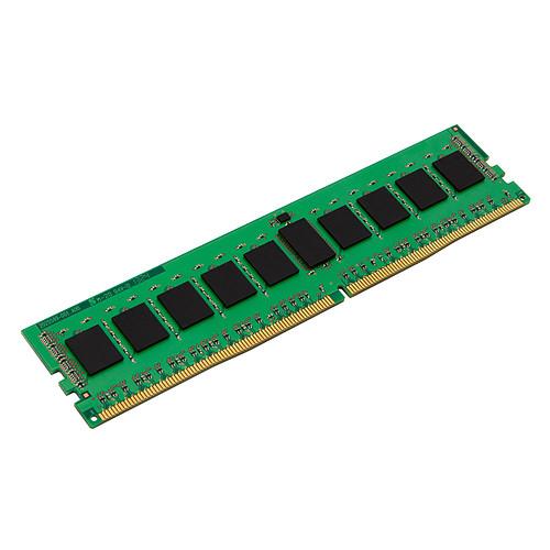 Kingston ValueRAM 8 Go DDR4 2400 MHz CL17 SR X8 pas cher