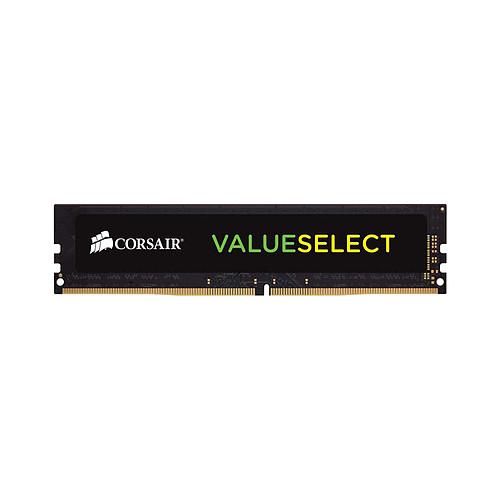 Corsair Value Select 4 Go DDR3L 1600 MHz CL11 pas cher