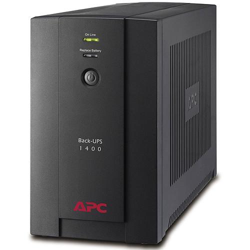 APC Back-UPS 1400VA IEC pas cher