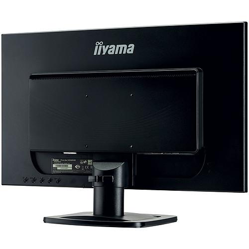 "iiyama 23.6"" LED - ProLite X2481HS-B1 pas cher"