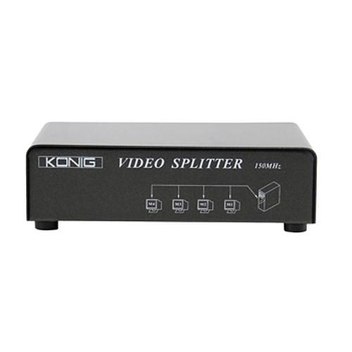 Splitter VGA (1 entrée vers 4 sorties) pas cher