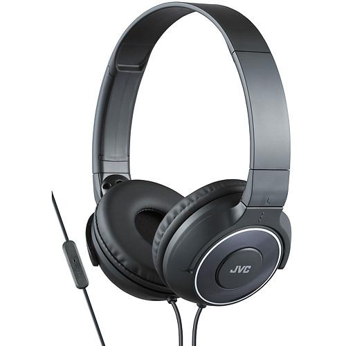 JVC HA-SR225 Noir pas cher