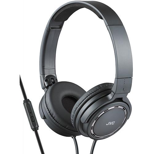 JVC HA-SR525 Noir pas cher