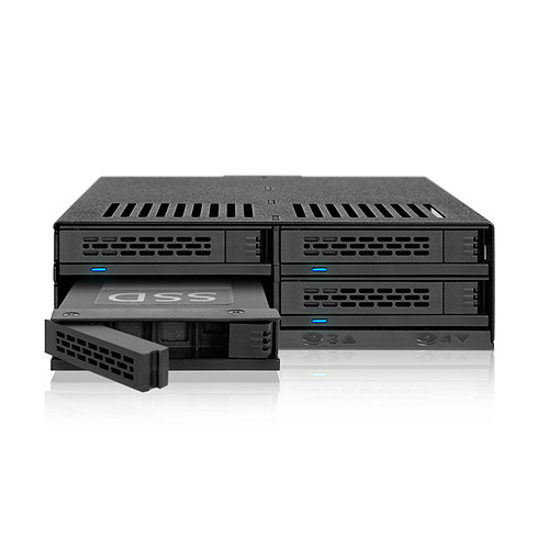 ICY DOCK ExpressCage MB324SP-B pas cher