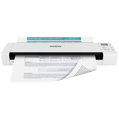 Brother DS-920DW pas cher