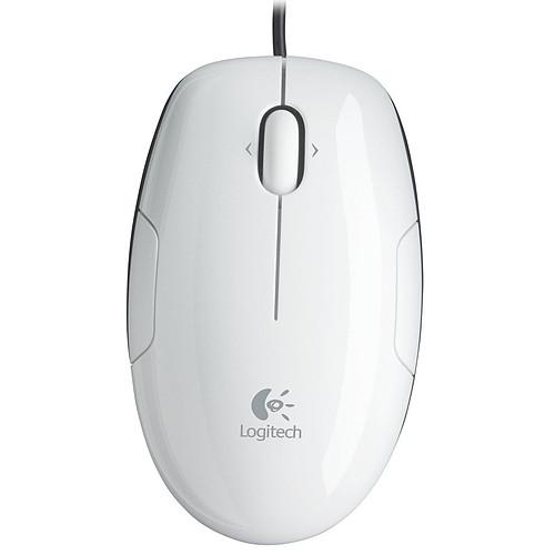 Logitech Mouse M150 Coconut pas cher