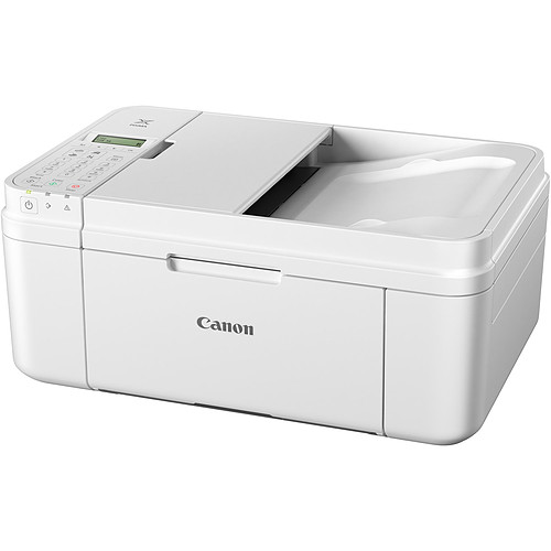 Canon PIXMA MX495 Blanc pas cher