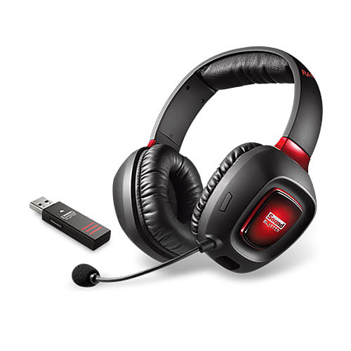 Creative Sound Blaster Tactic3D Rage Wireless V2.0 pas cher