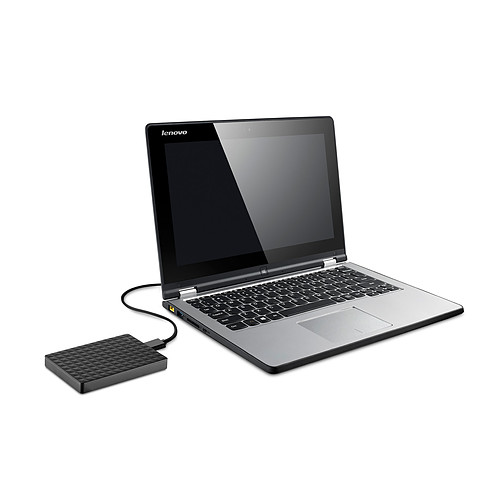 Seagate Portable Expansion 5 To pas cher