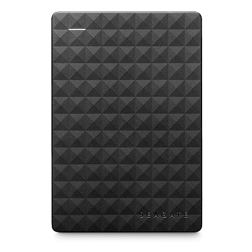 Seagate Portable Expansion 4 To pas cher
