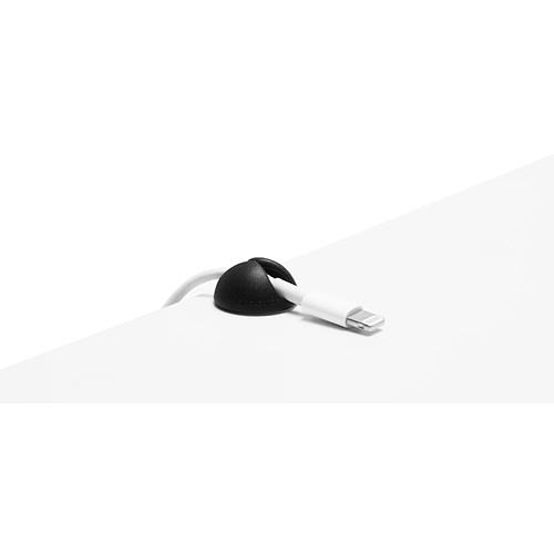 BlueLounge CableDrop Mini Noir pas cher
