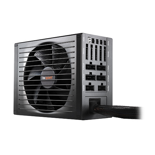 be quiet! Dark Power Pro 11 850W 80PLUS Platinum pas cher