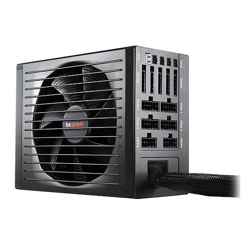 be quiet! Dark Power Pro 11 1000W 80PLUS Platinum pas cher