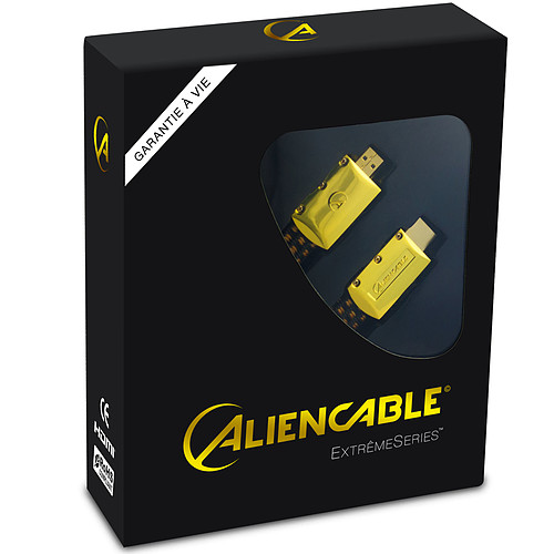 Aliencable ExtremeSeries (1 m) pas cher