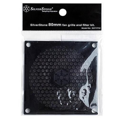 SilverStone FF81 pas cher