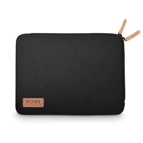 """PORT Designs Torino 10/12.5"""" (noir) pas cher"""