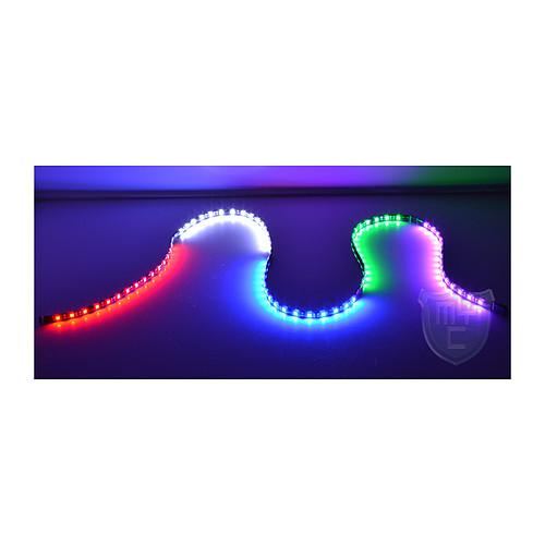 BitFenix Alchemy 2.0 Magnetic LED-Strip (blanc, 12 cm) pas cher