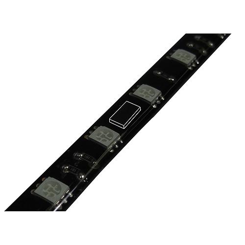 BitFenix Alchemy 2.0 Magnetic LED-Strip (blanc, 60 cm) pas cher