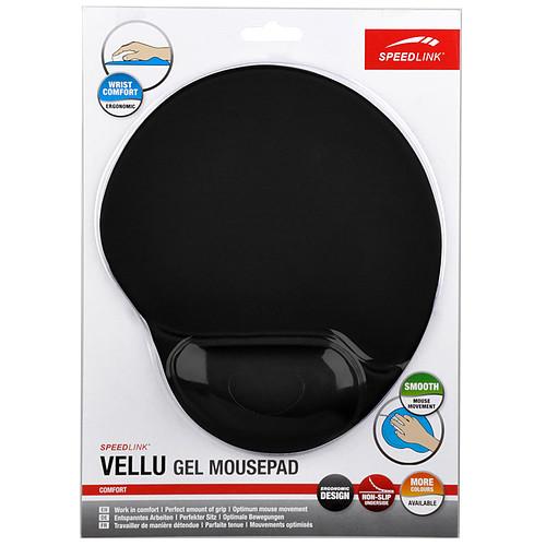 Speedlink Vellu (noir) pas cher