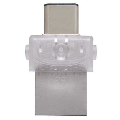 Kingston DataTraveler microDuo 3C 64 Go pas cher