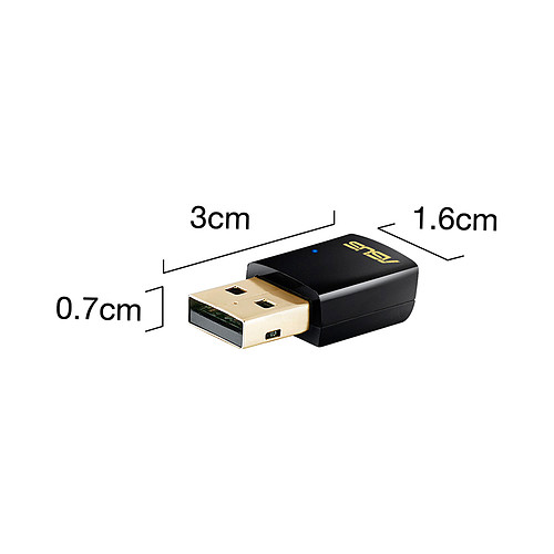 ASUS USB-AC51 pas cher