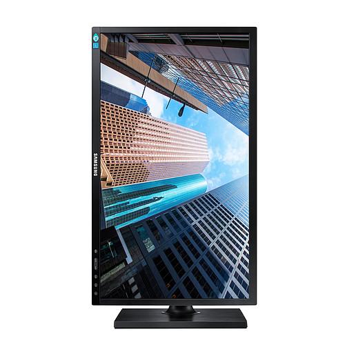 """Samsung 24"""" LED - S24E650DW pas cher"""
