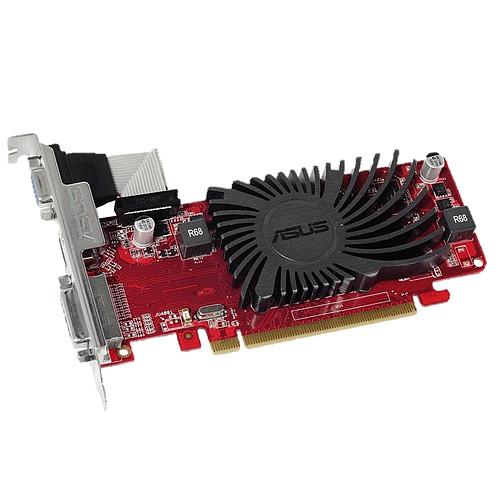 ASUS Radeon R5 230 R5230-SL-2GD3-L pas cher