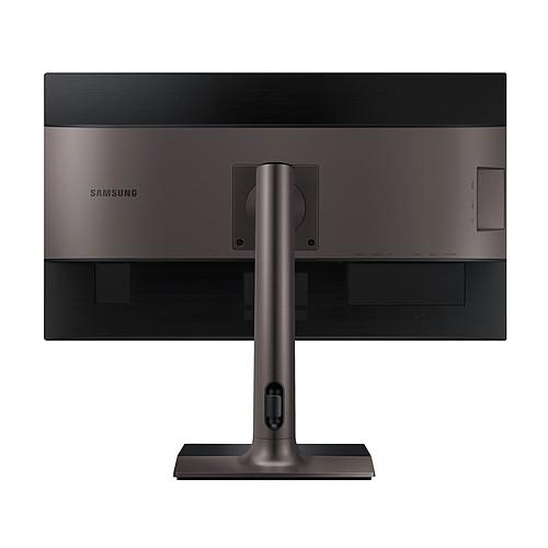 """Samsung 28"""" LED - U28E850R pas cher"""