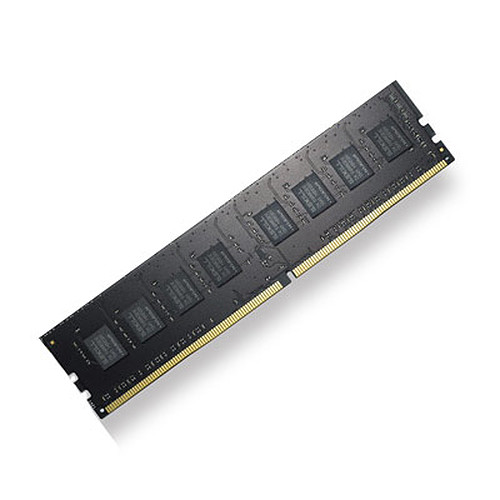 G.Skill Value 4 Go DDR4 2400 MHz CL15 pas cher