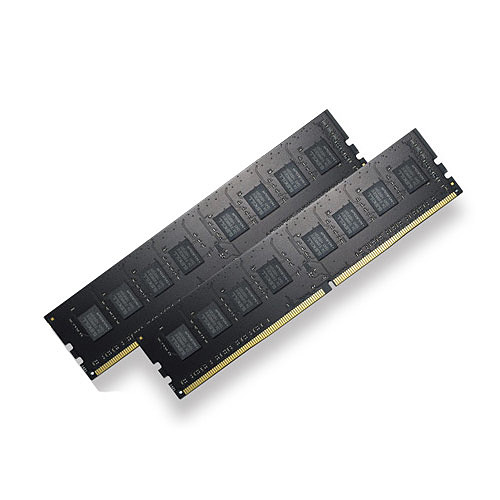 G.Skill RipJaws 4 Series 16 Go (2x 8 Go) DDR4 2400 MHz CL15 pas cher
