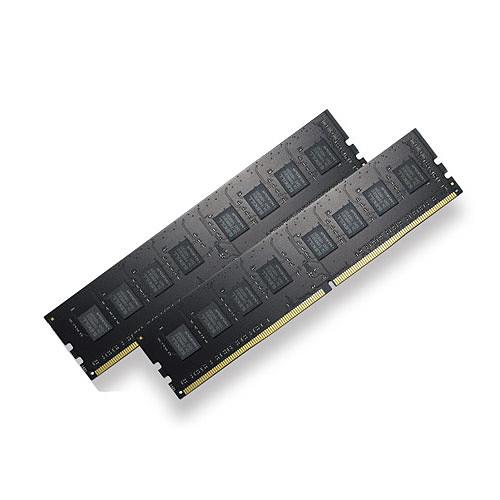 G.Skill RipJaws 4 Series 8 Go (2x 4 Go) DDR4 2400 MHz CL17 pas cher