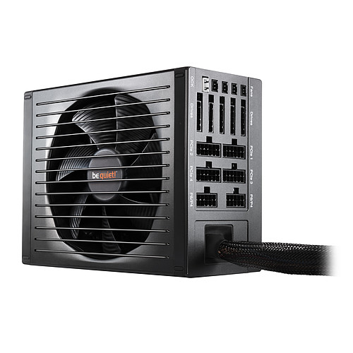 be quiet! Dark Power Pro 11 750W 80PLUS Platinum pas cher