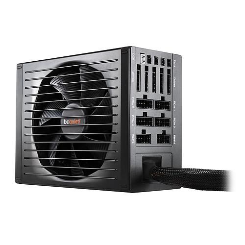 be quiet! Dark Power Pro 11 550W 80PLUS Platinum pas cher
