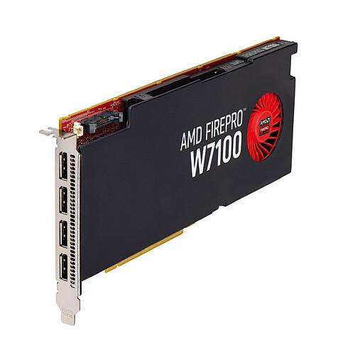 AMD FirePro W7100 8 GB pas cher