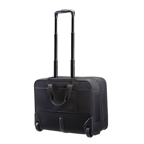 "Samsonite Vectura Trolley 17.3"" pas cher"