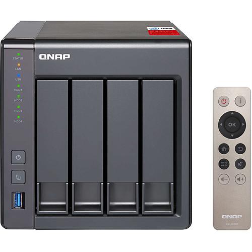 QNAP TS-451+-2G pas cher