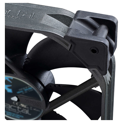 Fractal Design Venturi HP-12 PWM pas cher