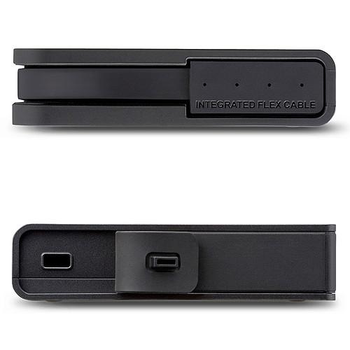 Buffalo MiniStation Extreme 1 To - Noir pas cher
