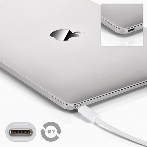Adaptateur USB 3.1 type C vers DisplayPort pas cher