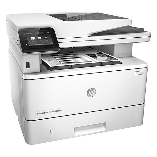 HP LaserJet Pro 400 M426fdw pas cher
