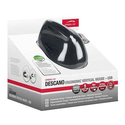 Speedlink Descano pas cher