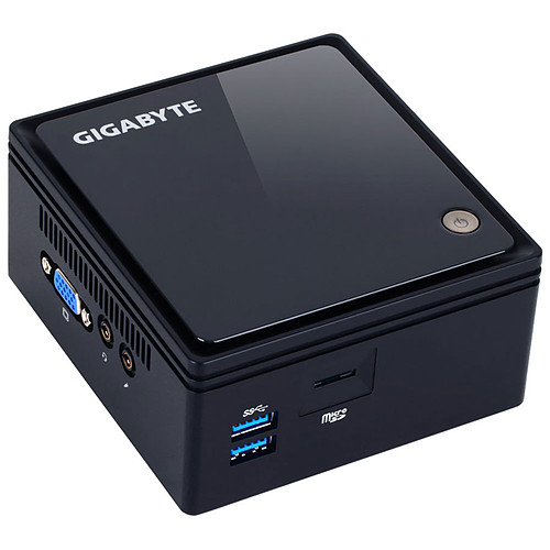 Gigabyte Brix GB-BACE-3000 pas cher