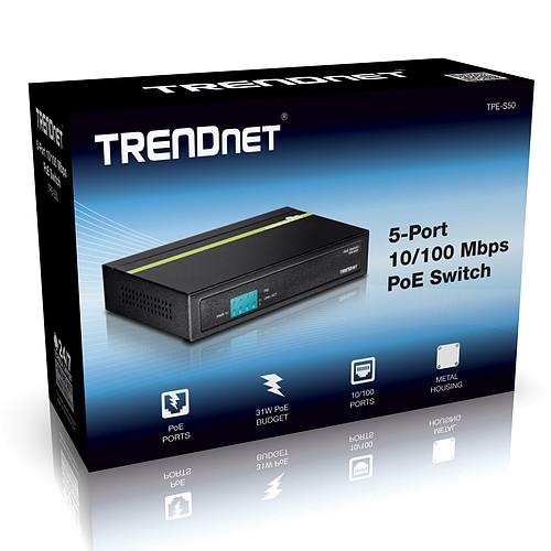 TRENDnet TPE-S50 pas cher