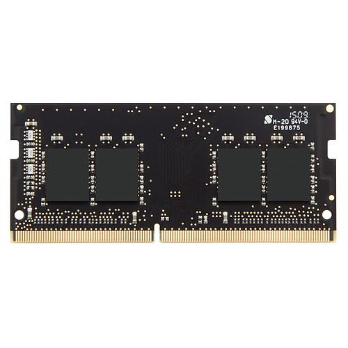 HyperX Impact SO-DIMM 16 Go DDR4 2400 MHz CL14 pas cher