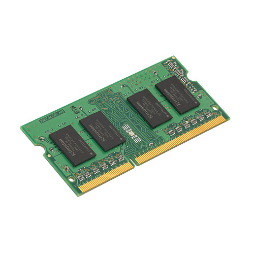 Kingston ValueRAM SO-DIMM 8 Go DDR4 2666 MHz CL19 pas cher