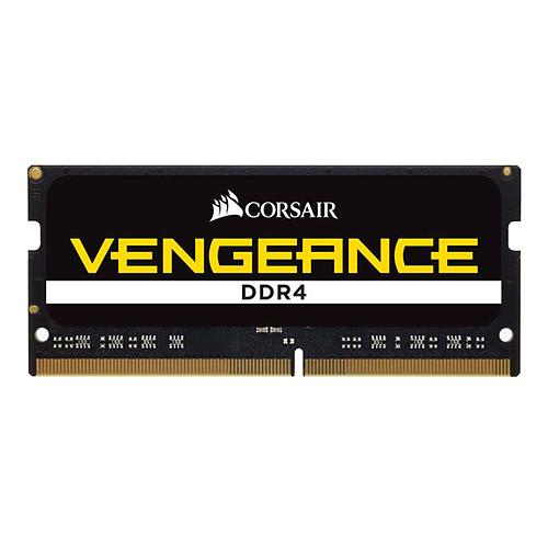 Corsair Vengeance SO-DIMM DDR4 16 Go (2 x 8 Go) 3000 MHz CL18 pas cher