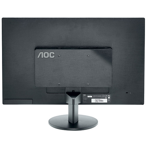 """AOC 27"""" LED - e2770Sh pas cher"""