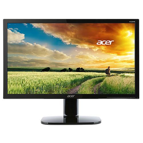 "Acer 21.5"" LED - KA220HQbid pas cher"